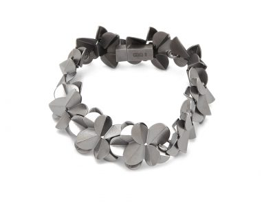"Sølv armbånd ""Karakoram"""